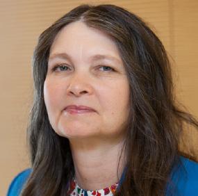 Charlene Romer, PhD, RN