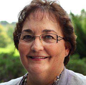 Dianna Johnston, DNP, RN, NE-BC
